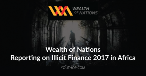 Wealth of Nations Reporting on Illicit Finance 2017 in Africa