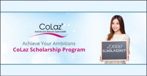 CoLaz Scholarship Program 2018