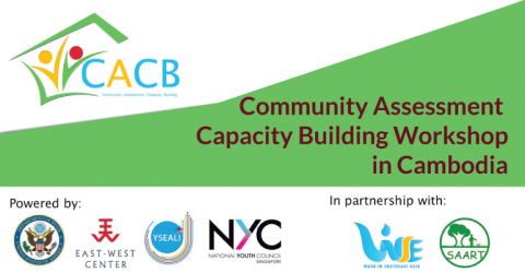Community Assessment Capacity Building (CACB) Workshop