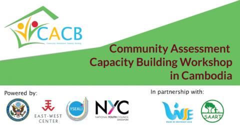 Community Assessment Capacity Building (CACB) Workshop