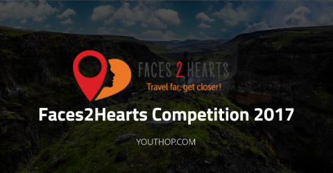 Faces2Hearts Competition 2017