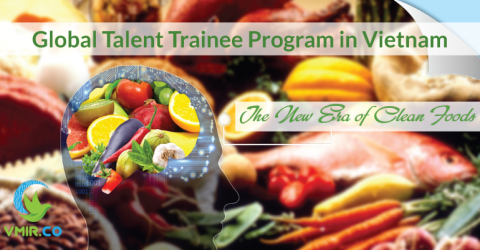 Global Talent Trainee Program in Vietnam