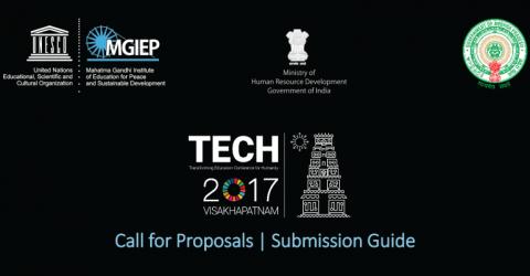UNESCO Tech Conference 2017