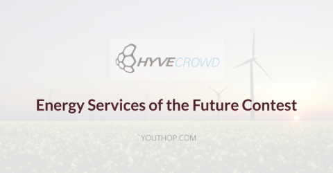 Energy Services of the Future Contest