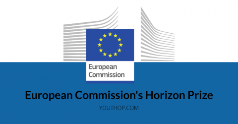 European Commission's Horizon Prize