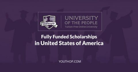 Fully Funded Scholarships in USA