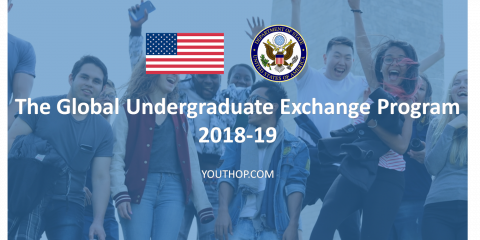 The Global Undergraduate Exchange Program 2018-19