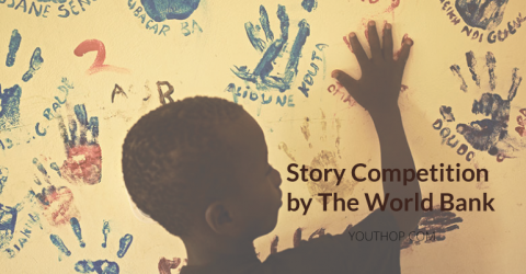 Story Competition by The World Bank