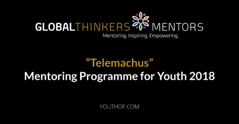 """Telemachus"" Mentoring Programme for Youth 2018"