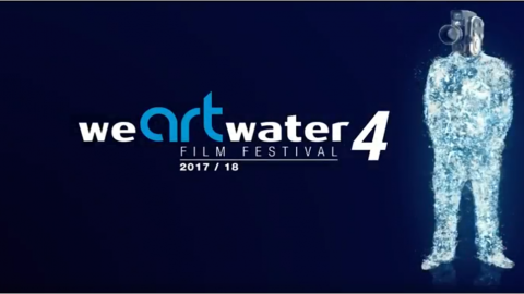 We Art Water Film Festival 2018