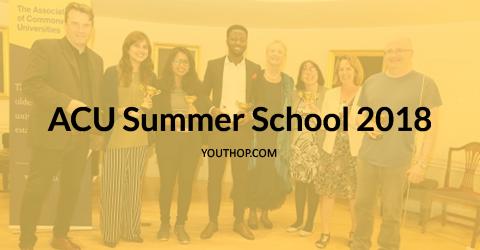 ACU Summer School 2018