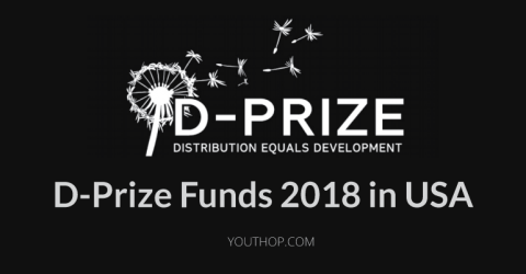 D-Prize Funds 2018 in USA