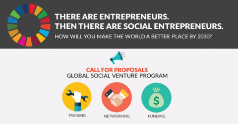 Global Social Venture Program in South Korea