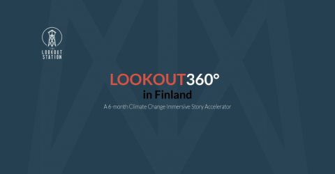 LookOut360° 2018 in Finland