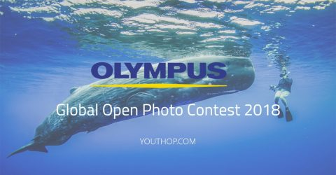 Olympus Global Open Photo Contest 2018