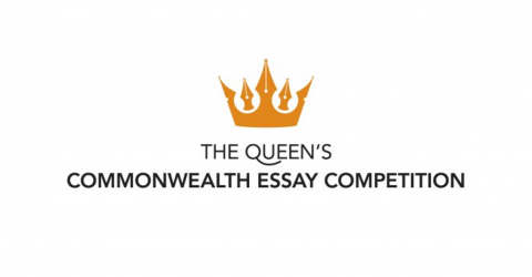 Queen's Commonwealth Essay Competition 2018 in UK