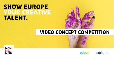 Submit your video and win a trip to Brussels
