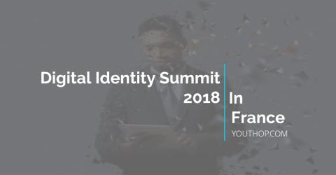 Digital Identity Summit 2018 in France