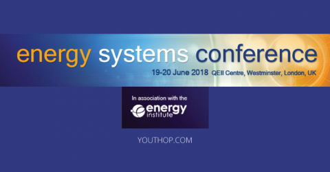 Energy Systems Conference 2018 in London