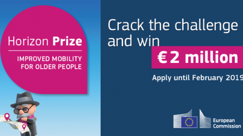 European Commission's Horizon Prize for Social Innovation