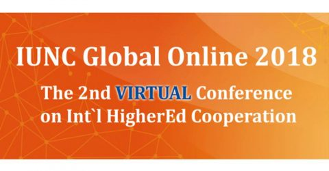 IUNC Global Online Conference 2018 in USA