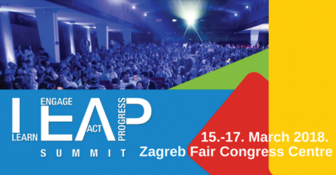 LEAP Summit 2018 in Croatia