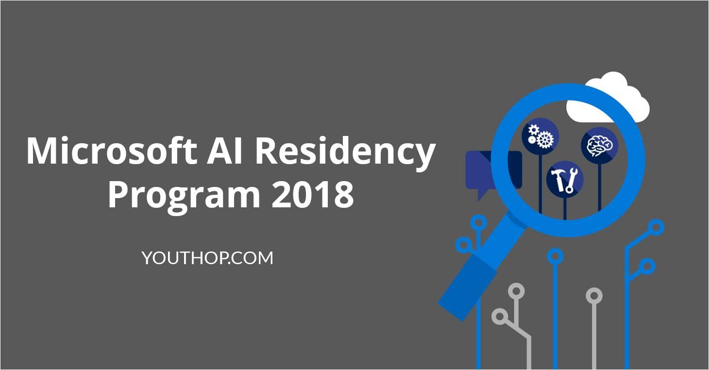 microsoft internships 2018