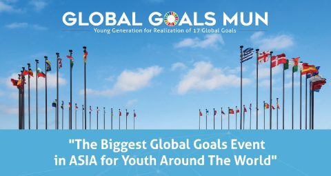Global Goals Model United Nations in Malaysia