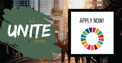 UNITE 2030: Uniting Youth for Equality
