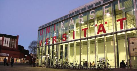 University of Kassel Scholarship 2018 in Germany