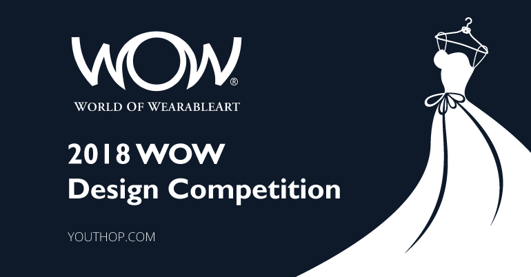 Character Design Competition 2018 : Wow design competition youth opportunities