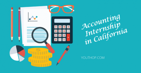 Accounting Internship Program 2018 in California