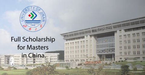 Graduate Scholarship 2018 at University of Jinan, China [Fully Funded]