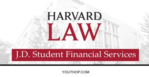 J.D. Student Financial Services at Harvard Law School