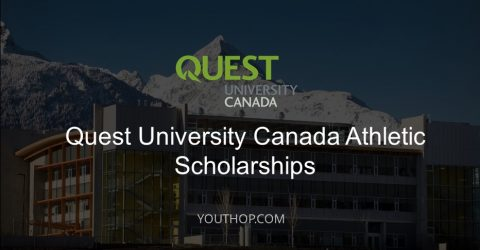 Quest University Canada Athletic Scholarships 2018