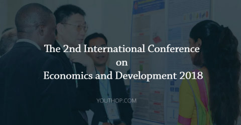The 2nd International Conference on Economics and Development 2018