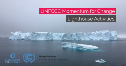 UNFCCC Momentum for Change Lighthouse Activities 2018 in Poland