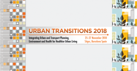 Urban Transitions 2018 in Spain