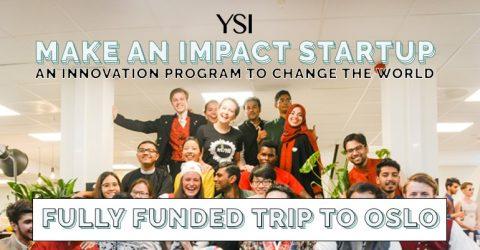 YSI Innovation Program in Norway