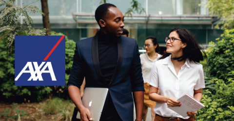 AXA Global Graduate Program 2018 in Belgium