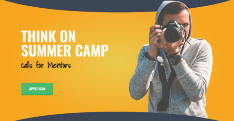 Calls for Mentor: Think On Summer Camp 2018 in Vietnam