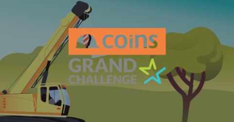 COINS Grand Challenge 2018