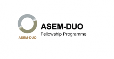 DUO-Belgium/Wallonia-Brussels Fellowship Programme 2018