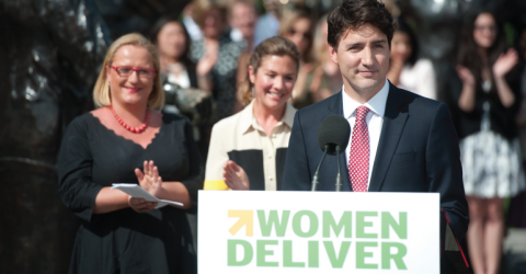 Full Scholarships for Women Deliver 2019 Conference in Canada