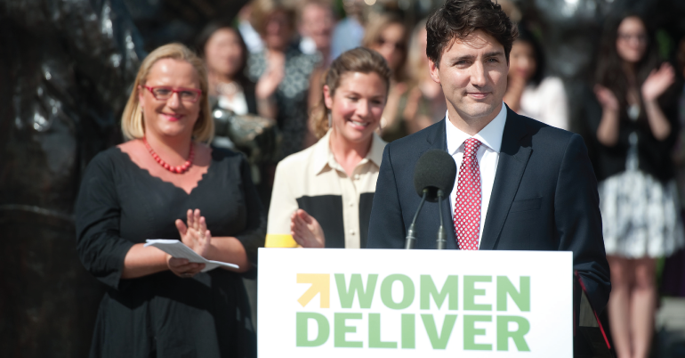 Scholarships For Women >> Full Scholarships For Women Deliver 2019 Conference In Canada