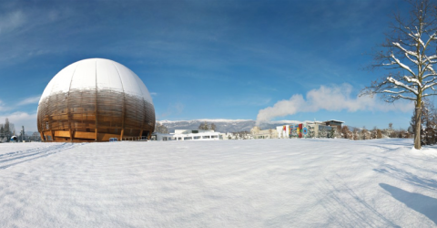 Fully Funded Administrative Students Programme at CERN 2018