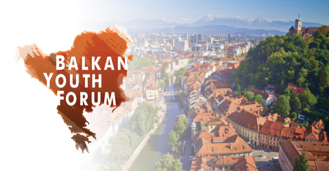 Fully Funded Balkan Youth Forum 2018 in Bulgaria