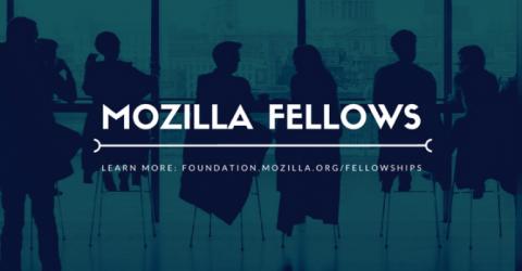 Fully Funded Mozilla Fellowships 2018