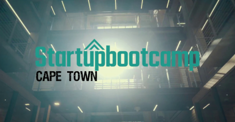 Fully Funded Startupbootcamp Cape Town 2018
