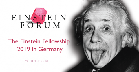 The Einstein Fellowship 2019 in Germany